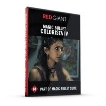 MAGIC BULLET COLORISTA UPGARDE